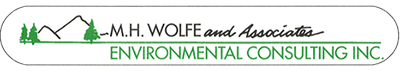 M.H. Wolfe and Associates Environmental Consulting, Inc.